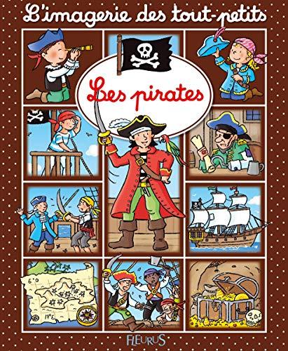 9782215144847: Les pirates