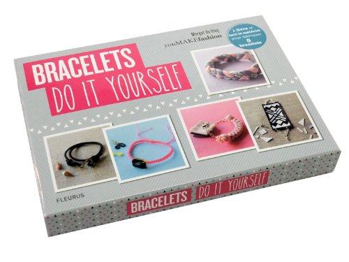 9782215148203: Bracelet Do It Yourself