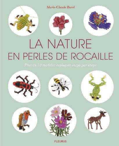 9782215148579: Nature en Perle de Rocailles
