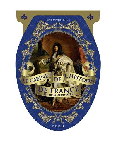 9782215148838: Le Cabinet de l'Histoire de France