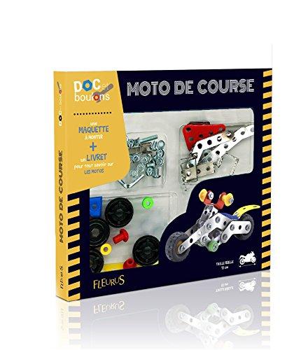 9782215155294: Moto de Course