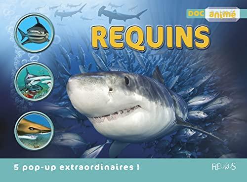 9782215155508: Requins