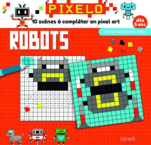 9782215155720: Robots