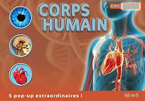 9782215155768: Corps humain
