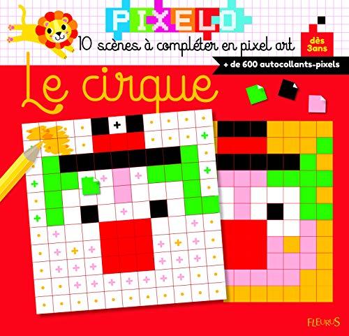 9782215155966: Le Cirque