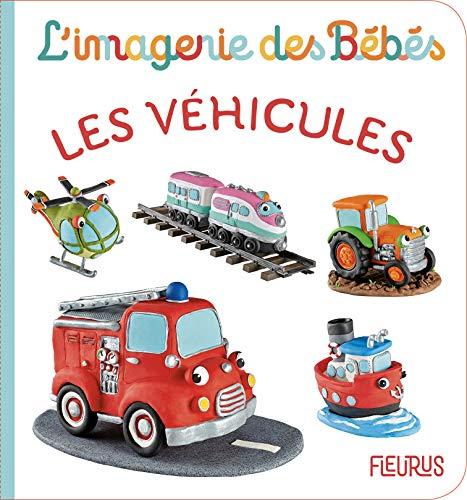 9782215161899: Les véhicules