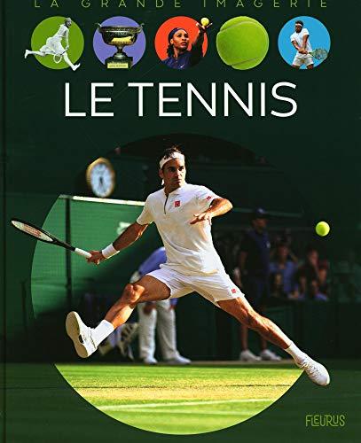 9782215164999: Le tennis
