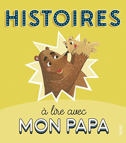 9782215171263: Histoires à lire avec mon papa
