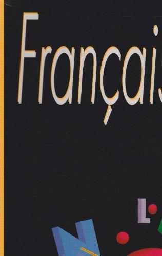 9782216000166: Français bac pro
