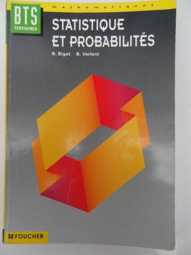 9782216015580: Math�matiques, statistique et probabilit�s : BTS comptabilit� et gestion, BTS informatique de gestion...