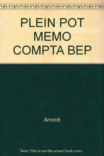 9782216032839: PLEIN POT MEMO COMPTA BEP