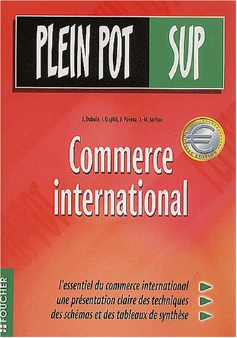 9782216090693: Plein pot commerce international