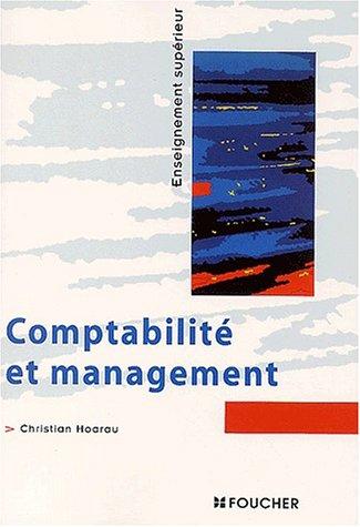 9782216093113: Comptabilité et management