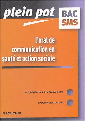9782216098934: L ORAL DE COMMUNICATION (Ancienne �dition)