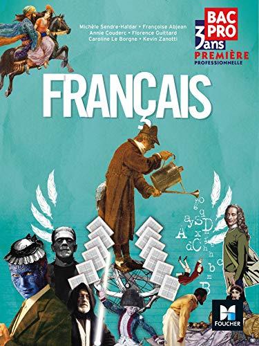 9782216111909: Français 1re Bac Pro