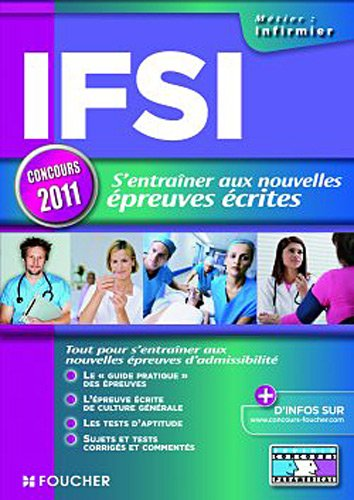 9782216115389: IFSI (French Edition)