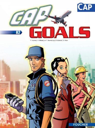 9782216117109: CAP Goals CAP