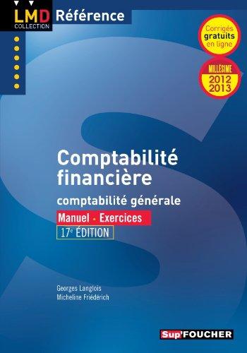 9782216121267: comptabilite financiere 17e edition