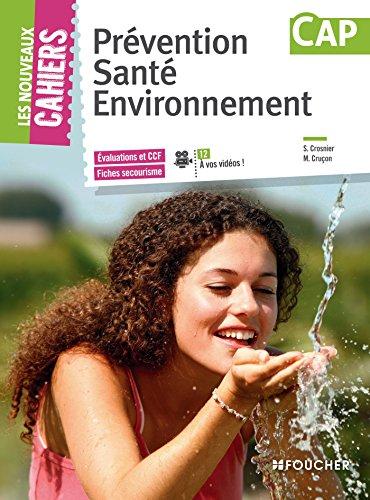 9782216126903: Prévention santé environnement CAP
