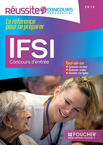 9782216129157: IFSI - Concours d'entrée 2016 - Réussite Concours Nº74