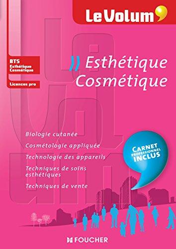 9782216129362: Le Volum' Esthétique - Cosmétique