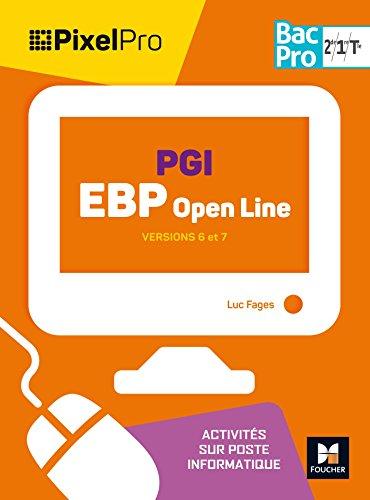 ebp pgi open line
