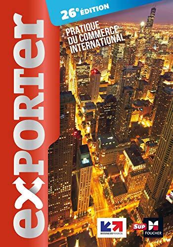 9782216146598: Exporter - 26e édition