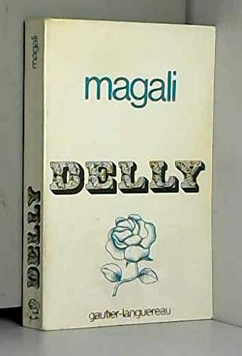 9782217020057: Magali (Collection Delly)