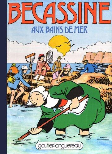 9782217100193: Becassine Aux Bains De Mer