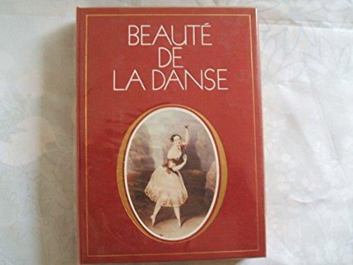 Beauté De La Danse.: Cournand, Gilberte