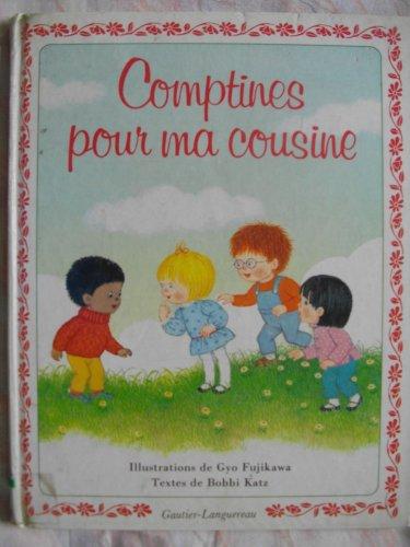 9782217200091: Comptines pour ma cousine