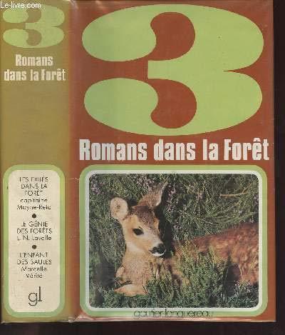 3 romans dans la forêt (Réunit : Thomas Mayne Reid