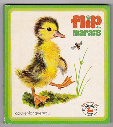 9782217230029: Flip Des Marais (Premieres Livres)