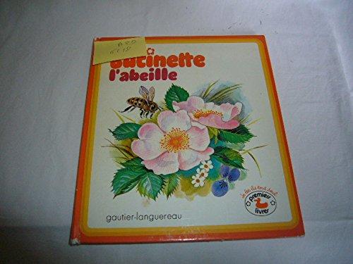 9782217230104: Butinette l'abeille 010598 (G.Lang.Prem.Liv)