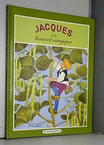9782217340025: Jacques et le haricot magique