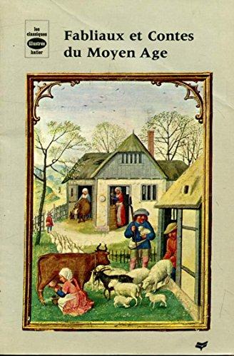 Fabliaux et contes du moyen age 112696: collectif