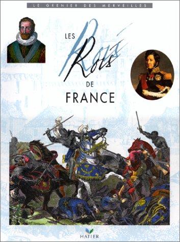 9782218014048: Les rois de France