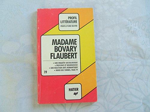 9782218014192: Madame Bovary