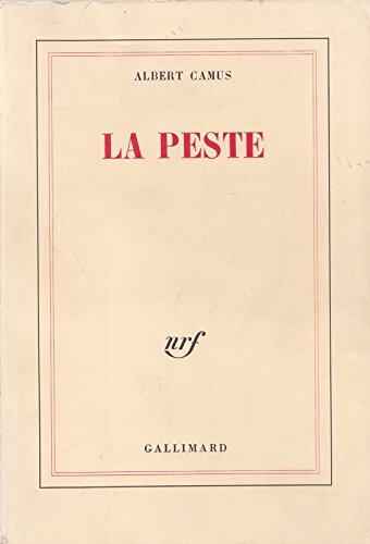 9782218018206: La Peste