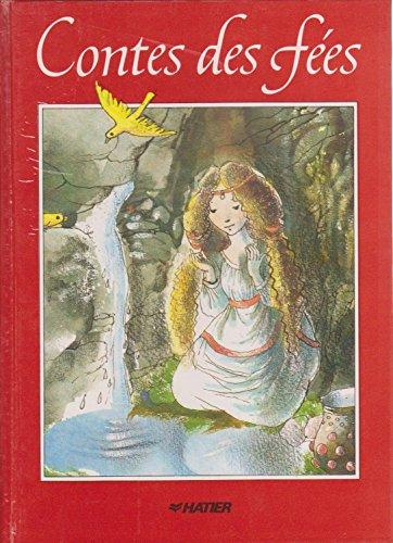9782218019005: Contes des fées