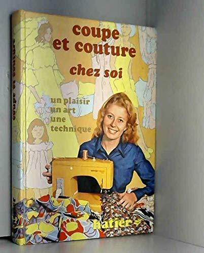 Coupe et couture chez soi : Un: René Paloc