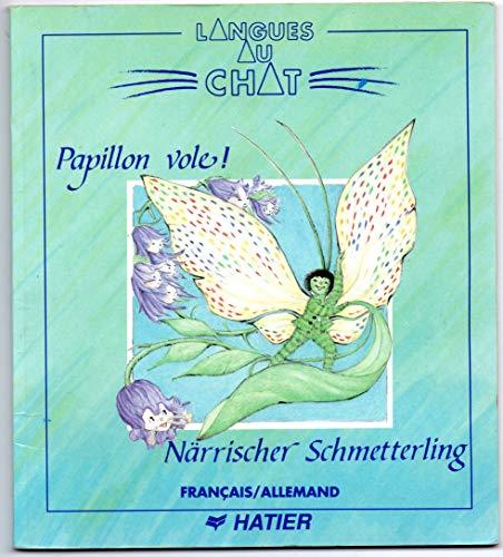 9782218023583: Papillon vole français-espagnol (Hat.Parasc.)