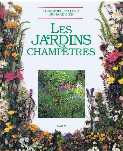 9782218029813: Les jardins champetres 121997