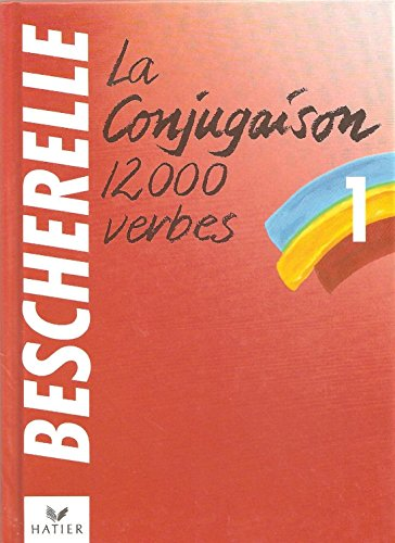 9782218031854: La Conjugaison 12000 Verbes Hmh 91