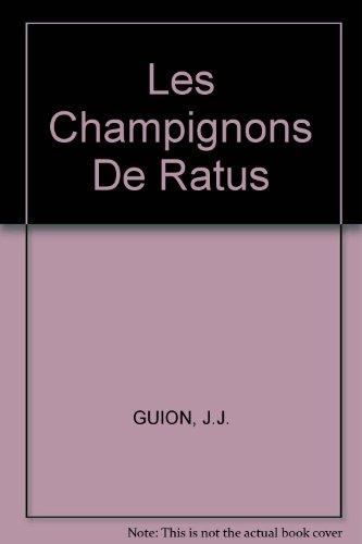 9782218040740: Les champignons de Ratus