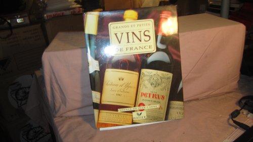 9782218040795: Grands et petits vins de France