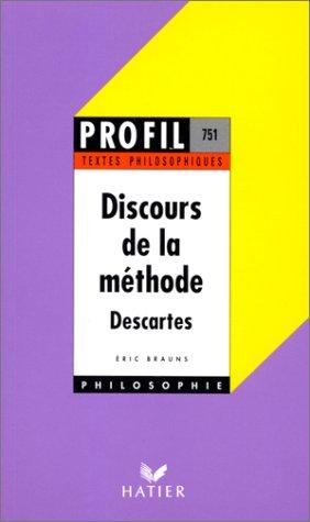 9782218047015: Le discours de la methode (texte intégral)