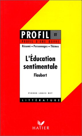 9782218047138: L'Education Sentimentale (French Edition)