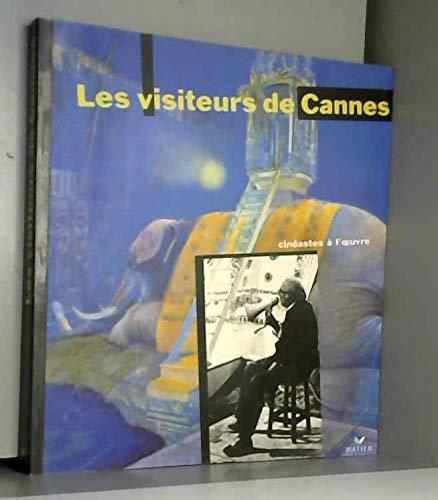 Les Visiteurs De Cannes Cineastes a Loeu (2218051877) by Jacob, Gilles
