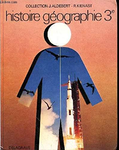 9782218052477: Histoire geographie, classe de 3e